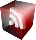 Danas RSS Feed Button